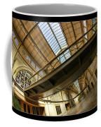 San Francisco Ferry Building Walkway Coffee Mug