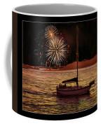San Francisco Golden Gate 75th Anniversary Coffee Mug