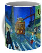 San Francisco Moments Coffee Mug