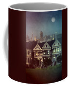 San Francisco Night Coffee Mug