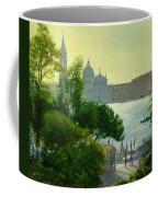 San Giorgio - Venice  Coffee Mug