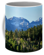 San Juans Colorado Coffee Mug