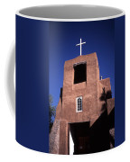 San Miguel Mission Coffee Mug