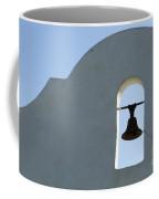 San Xavier Del Bac Bell Coffee Mug