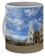 San Xavier Del Bac Tucson Coffee Mug