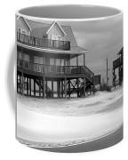 Sand And Stilts Coffee Mug