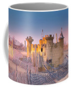 Sand Castle Coffee Mug