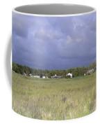 Sand Dwellers Coffee Mug