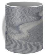 Sand Patterns 2 Coffee Mug