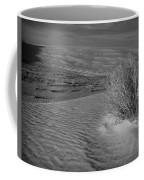 Sand Shrub 3 Coffee Mug