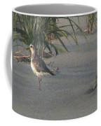 Sandpiper Stroll Coffee Mug