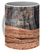 Sandstone Ballet Coffee Mug