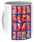 Sandstone Sunsongs Rockin Red Coffee Mug