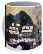 Sandviken Norway Coffee Mug