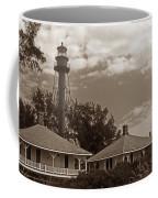 Sanibel Island Coffee Mug