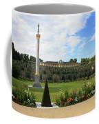 Sanssouci Garden Coffee Mug