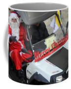 Santa Calling You Coffee Mug