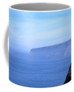 Santa Cruz Island Coffee Mug