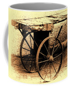 Santa Fe Station Coffee Mug