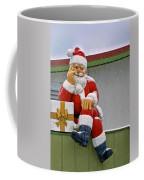 Santa Is Waiting For You Coffee Mug