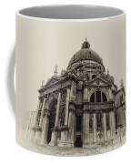 Santa Maria Della Salute Venice Coffee Mug