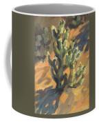 Santa Rosa Cholla Coffee Mug