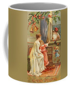 Santa's Gifts Coffee Mug by English School