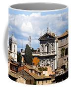 Santi Domenico E Sisto Coffee Mug