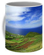 Sao Miguel - Azores Islands Coffee Mug by Gaspar Avila