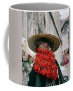 Sapa Fashion Coffee Mug