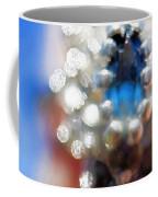 Saphire Sparkle Coffee Mug