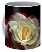 Sarah's Rose Coffee Mug
