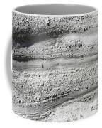 Sarakiniko White Tuff Formations, Milos Coffee Mug