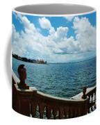 Sarasota Bay In Florida Coffee Mug