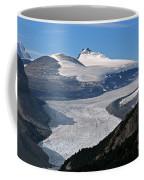 Saskatchewan Glacier Banff National Park Coffee Mug