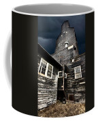 Saskatchewan Grain Elevator Coffee Mug