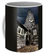 Saskatchewan Grain Elevator Coffee Mug
