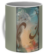Sata Coffee Mug