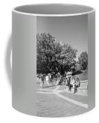 Saturday In The Park Coffee Mug