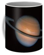 Saturn Coffee Mug