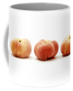 Saturn Peaches  Coffee Mug