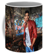Saurabh4 Coffee Mug