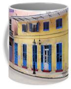 Savan Wilby Wilson Home Coffee Mug
