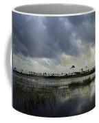 Savannah At Twilight Coffee Mug