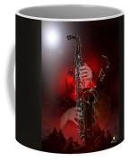Sax World Coffee Mug