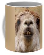 Say Wha Coffee Mug