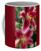 Scarlett Coffee Mug