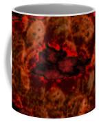 Scary Coffee Mug