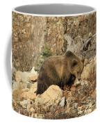 Scavenging Coffee Mug