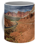 Scenic Road 1 Coffee Mug